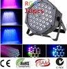 36 RGB LED Par Can Stage Light Disco DJ Bar Effect UP Lighting Sh Dmx Led