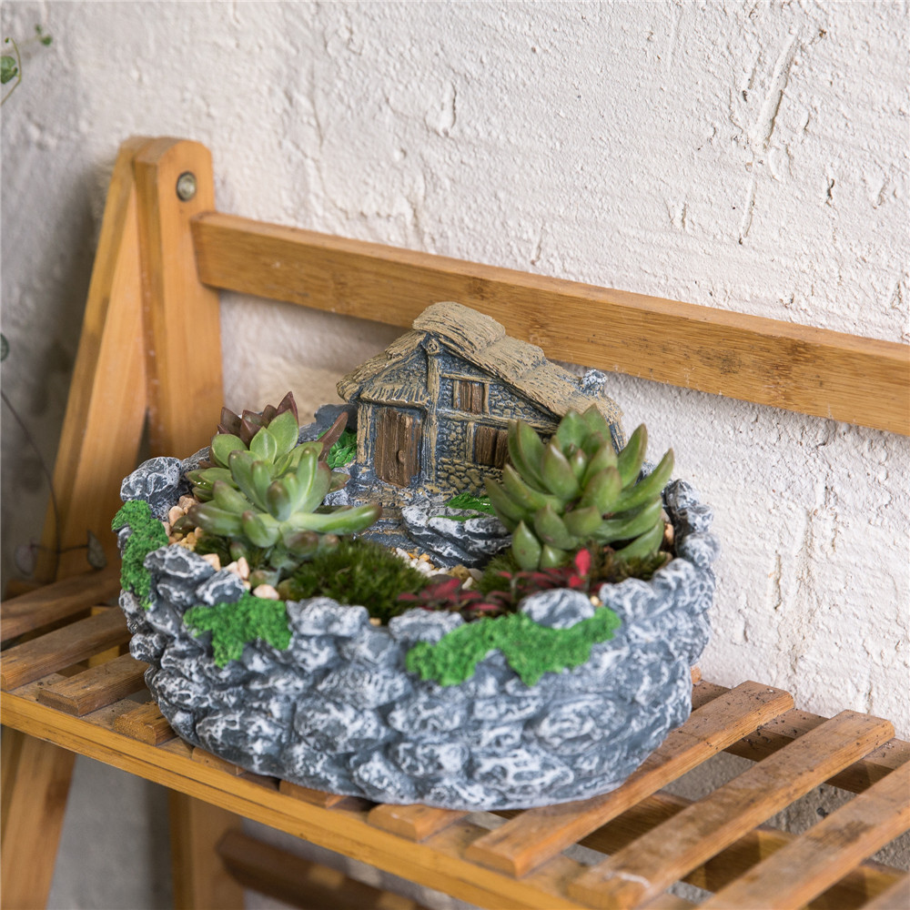 planter com outdoor planters for plant visaopanoramica pottery extraordinary color mexican succulent large cheap blue x ceramic