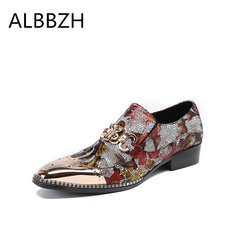 Fashion buckle luxury brand design embossed leather casual shoes men business leisure party dress man shoes career work shoes 46Fashion buckle luxury brand design embossed leather casual shoes men business leisure party dress man shoes career work shoes 46