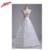 Beautyful cuenta con cuatro aros Enagua Nupcial, cintura tiene elástico ajustable fácil de instalar diferentes bodyS028