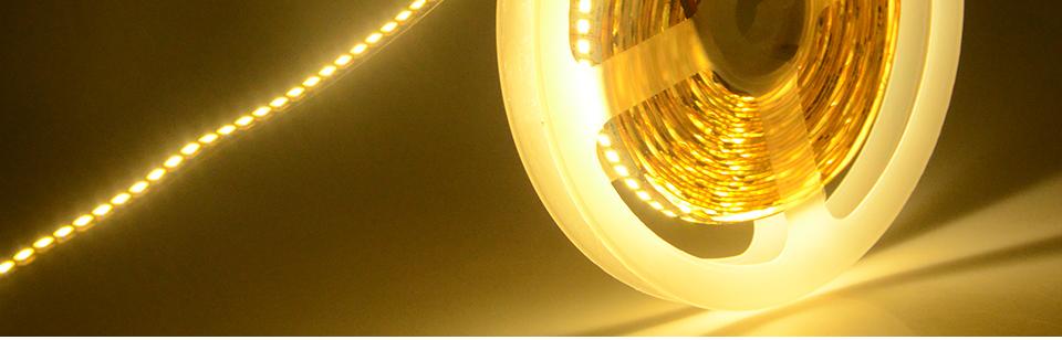 Ultra Bright SMD 2835 LED Strip DC 12V Flexible Waterproof Led Strip High Lumen LED Light Tape Ribbon Lamp 5MRoll 3528 5050 SMD Indoor 30
