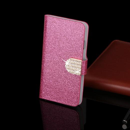 Lyxväska läderfodral för Samsung Galaxy Grand Prime G530 G530H - Reservdelar och tillbehör för mobiltelefoner - Foto 3