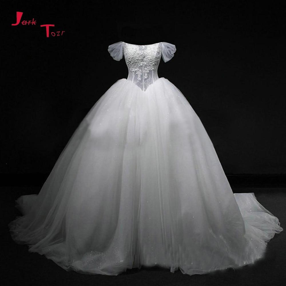 Wedding Gown Warehouse: Aliexpress.com : Buy Jark Tozr Custom Made Strapless Short