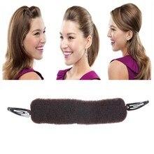 Women Fashion Hair Style Hair Padding DIY Hair