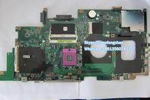 Free shipping Laptop motherboard for N90SV 60-NU5MB1000-B04 69N0DAM10B04 F70SL MAIN BOARD