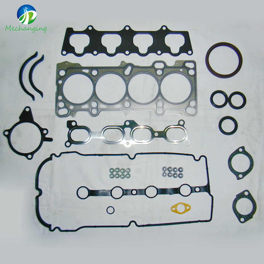 small resolution of zm zl06 engine parts overhaul package full set automotive spare parts for mazda protege 16v engine gasket 8hbn 10 271 5016100