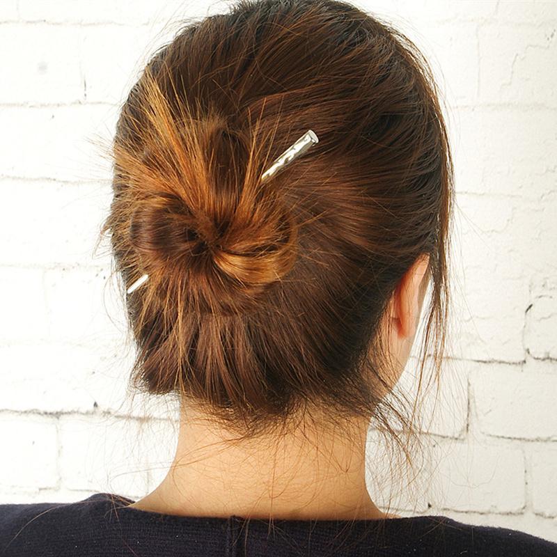 Tremendous Online Buy Wholesale Chinese Hair Bun From China Chinese Hair Bun Hairstyles For Women Draintrainus