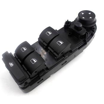 YAOPEI nowy OEM 61319155501 pasuje do BMW 07-10 328i nowe przednie drzwi-okno przełącznik