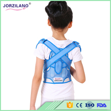 Profesional Child Adjustable Back Chest Support Belt Posture Corrector Shoulder Brace Tape Posture Correct