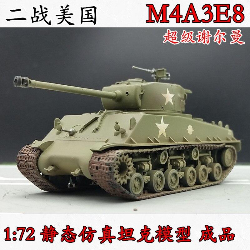 Sherman Tank Toys 94