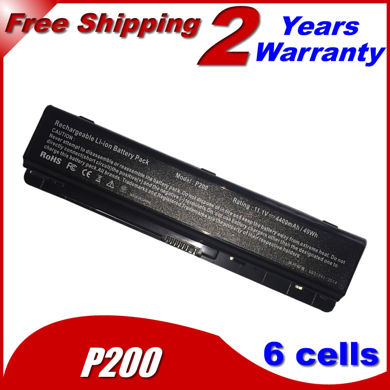 JIGU NOUVELLE batterie d'ordinateur portable AA-PBAN6AB AA-PLAN6AB AA-PLAN9AB Pour Samsung 200B 400B 600B NP200B NP400B