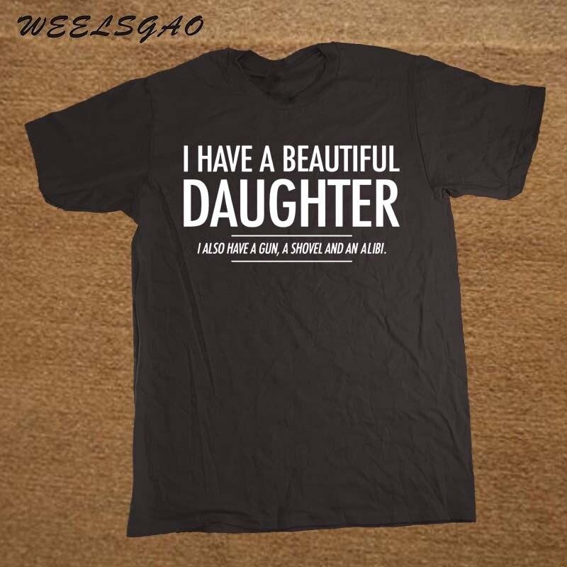 T-shirty zasady randki z moją córką