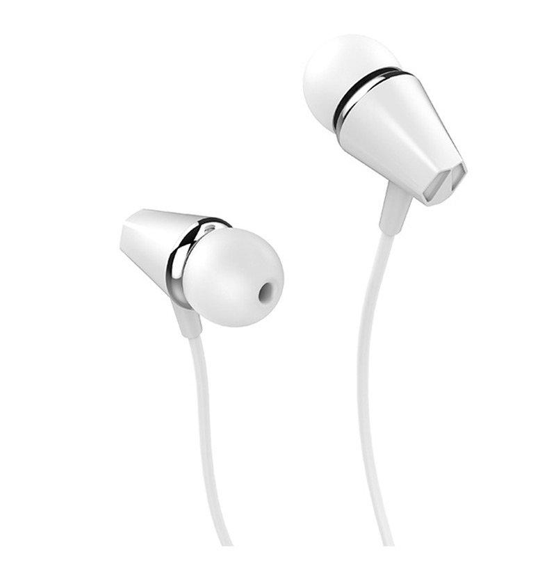 Hoco M34 In Ear Sport Earphone With Microphone For Iphone Samsung