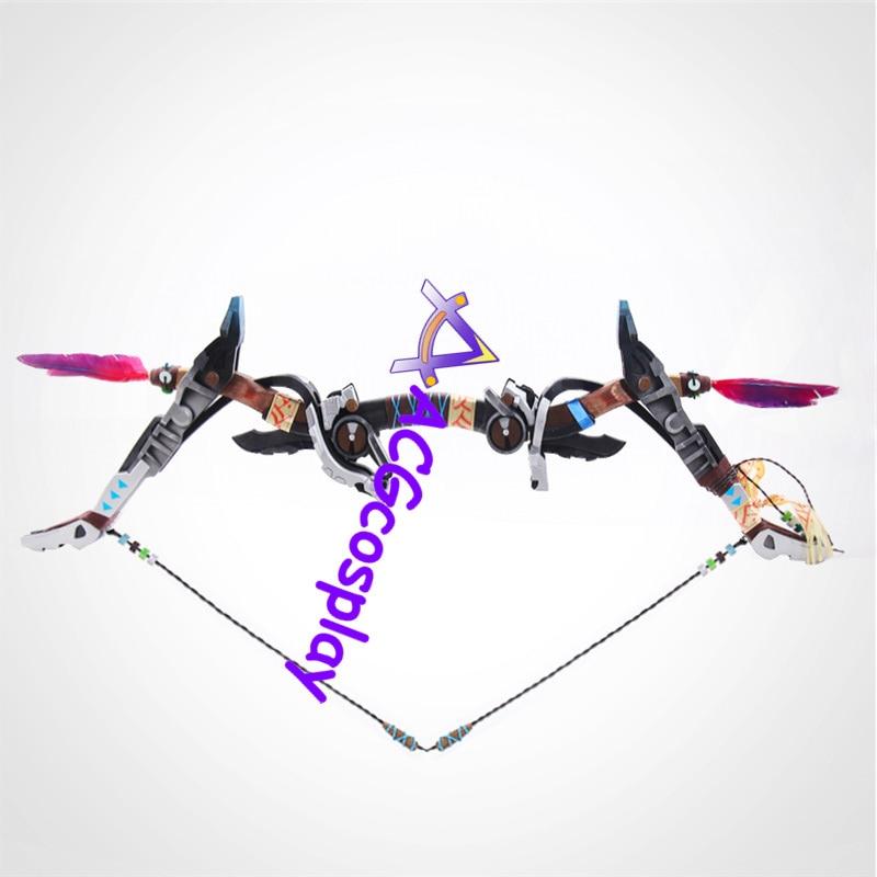 Horizon Zero Dawn Aloy Bow Prop Cosplay Prop Pvc Made ACGcosplay