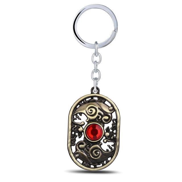 Dota 2 Key Chain