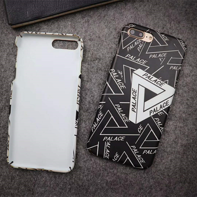 New Cool 3D Triangle Black & White Palace Muster Capa Geometrische ...
