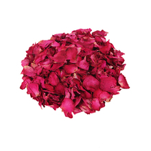 Dried Rose Petals for Bath and Relaxation