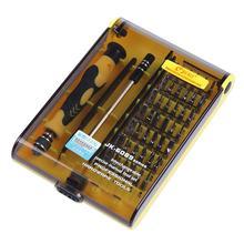 Горячая Набор Отверток Multi Ручной Инструмент Многофункциональный Ferramentas Celular Мобильный Телефон Repair Tool Отвертка Herramientas Gator Grip