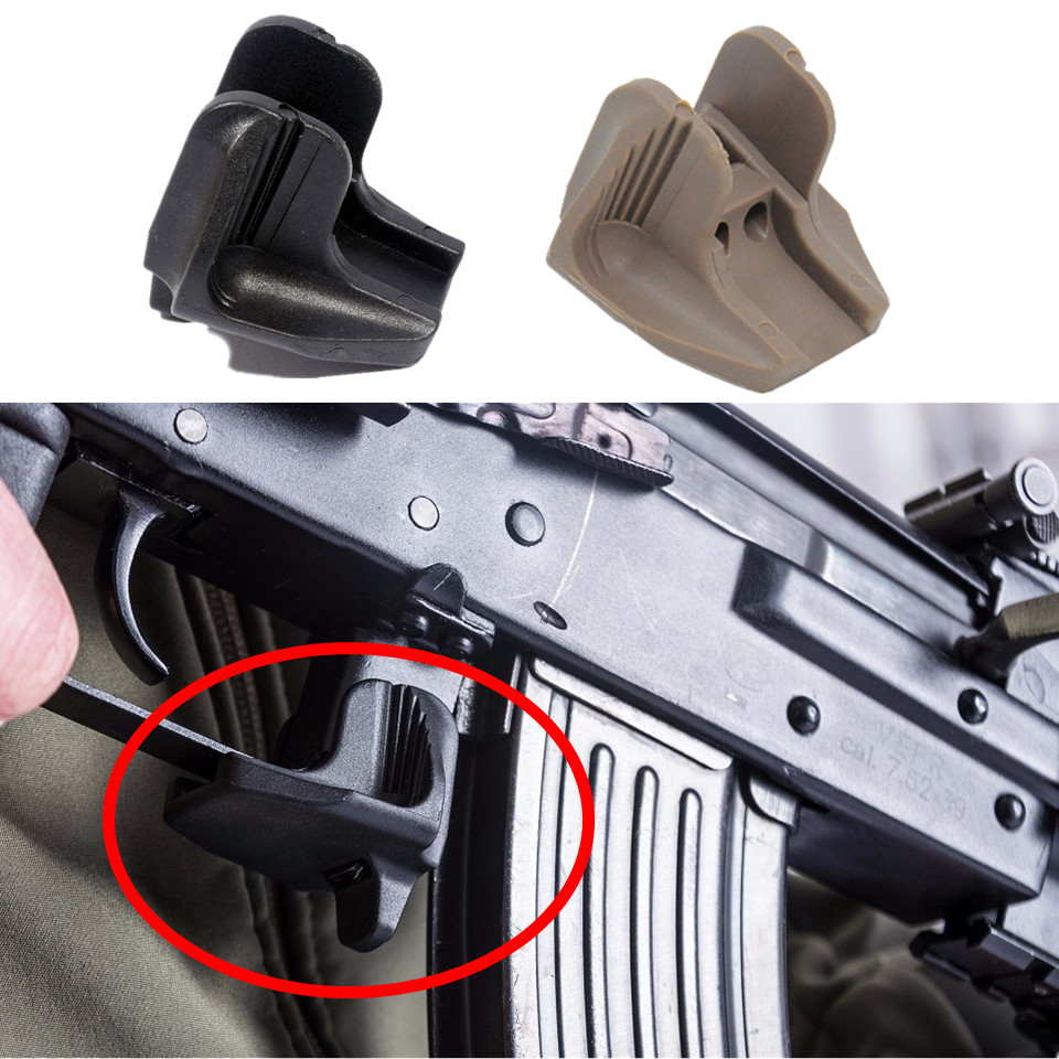 2020 Airsoftsports Hunting Gun Accessories Fma Akmr For Ak Glock Bk Tb490 Quality Is 100% Brand-new Guaranteed