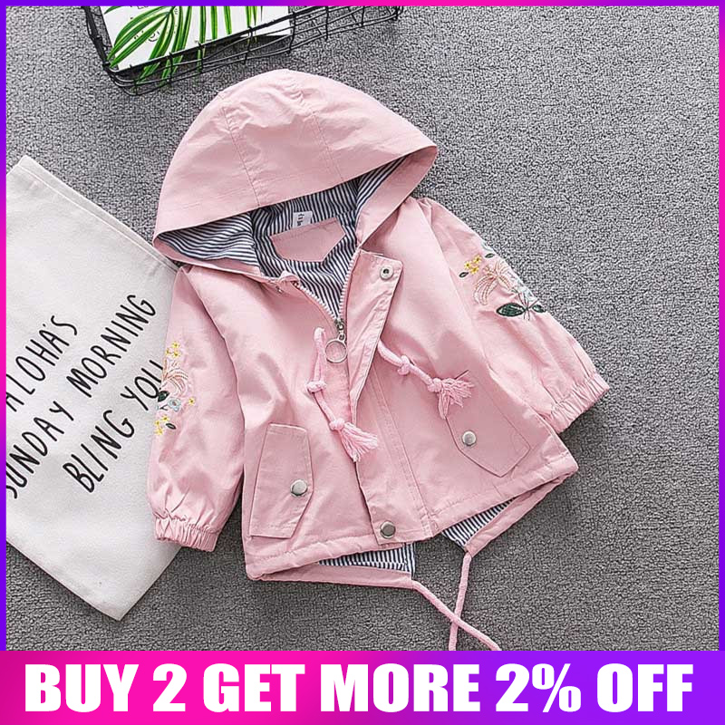 2019 New Arrival Baby Girl Jacket Hoodies Long Sleeve TopCotton Outwear Suit Infant Fashion Toddler Girl Clothes2019 New Arrival Baby Girl Jacket Hoodies Long Sleeve TopCotton Outwear Suit Infant Fashion Toddler Girl Clothes