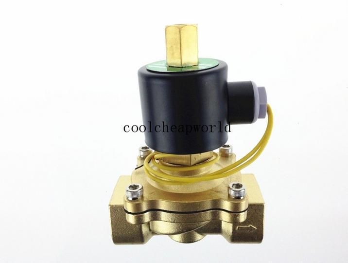 1 pièce 2W-250-25K 220 V AC 1
