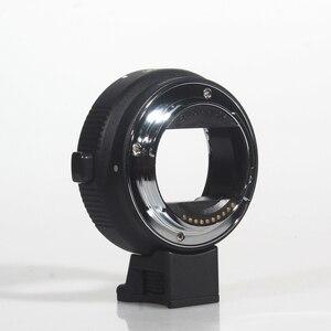 Image 4 - Commlite Tự Động Mount Adapter EF NEX Cho Ống Kính Canon EF Cho Sony Nex Mount