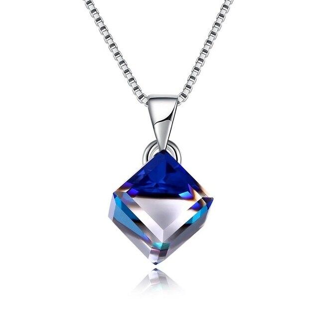 Фото женское ожерелье с фианитом ювелирное изделие цена