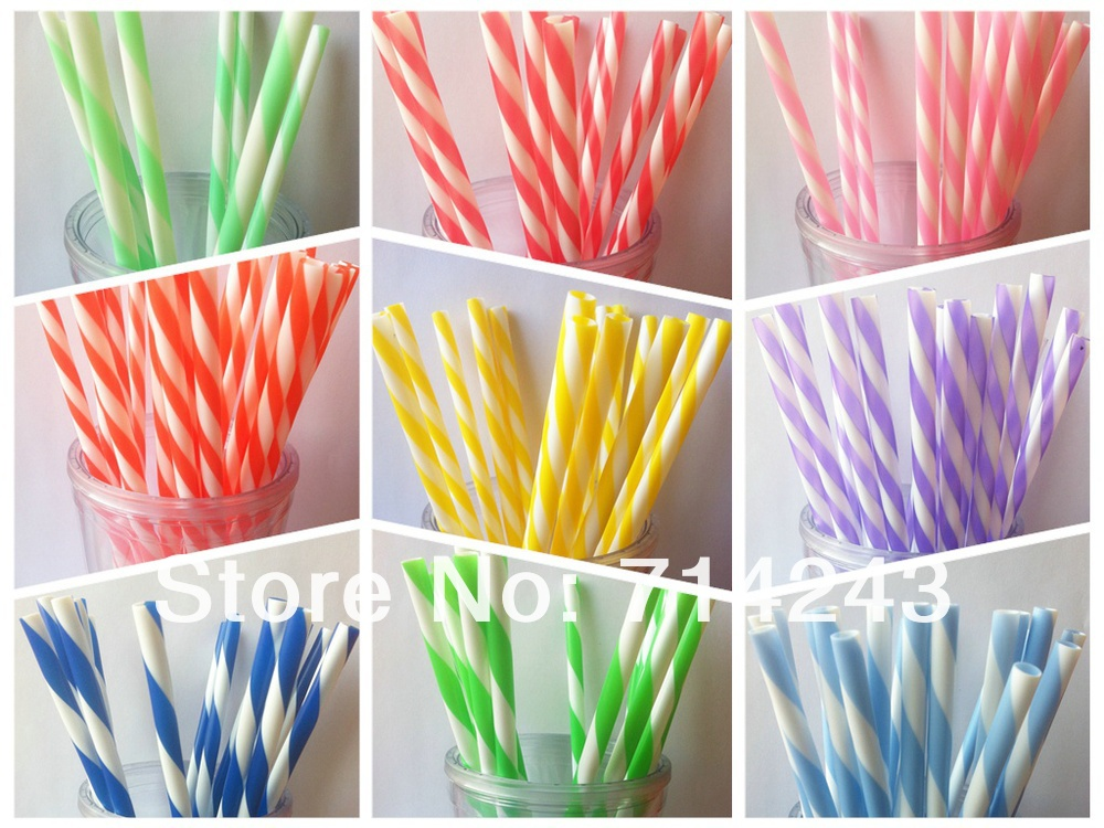 decorative straws for weddings free shipping 2015 decorative fancy vintage 3463
