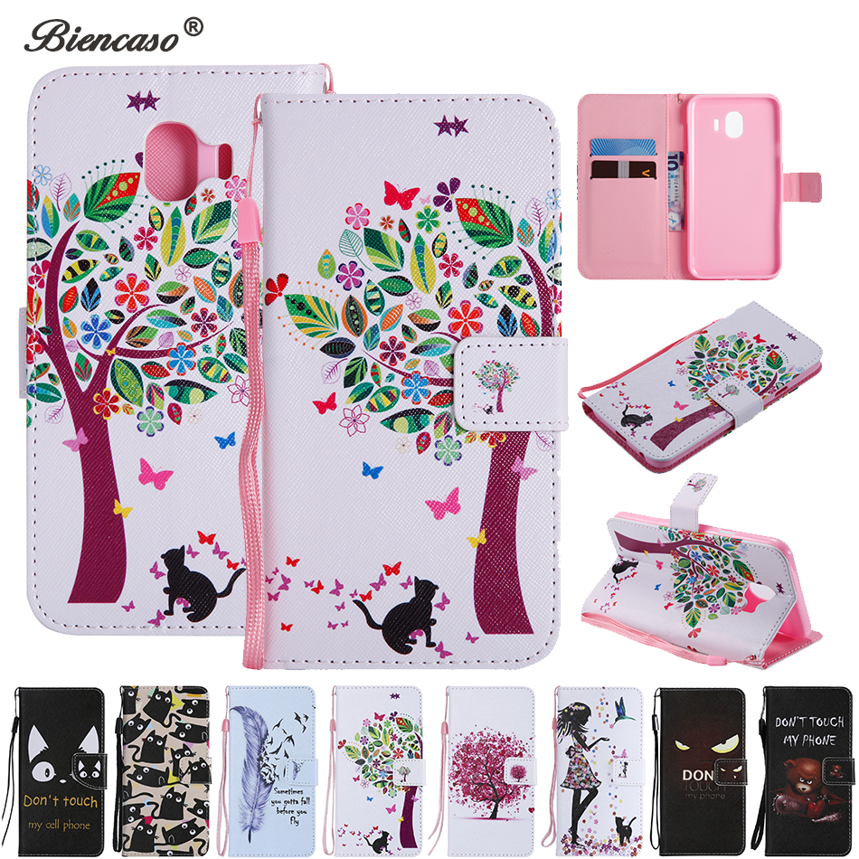 Cute Owl Wallet <font><b>Flip</b></font> Magnetic <font><b>Case</b></font> for <font><b>Samsung</b></font> Galaxy S3 I9300 S3 <font><b>Mini</b></font> I8190 S4 i9500 S4 <font><b>mini</b></font> I9190 <font><b>S5</b></font> S6 Edge Note 4 Cover B21 image