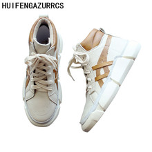 HUIFENGAZURRCS-New Pure handmade boots,Genuine leather shoes,The retro art mori girl shoes,Casual short boots,#678-3