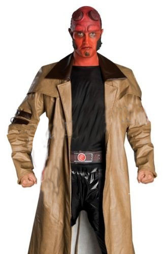 buy hellboy costume for boys and get free shipping on aliexpresscom