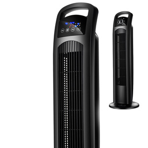 New Tower Fan Home Electric No
