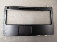 New For Dell XPS 14 L401X Palmrest W/touchpad Keyboard Bezel 0WJ7XM WJ7XM