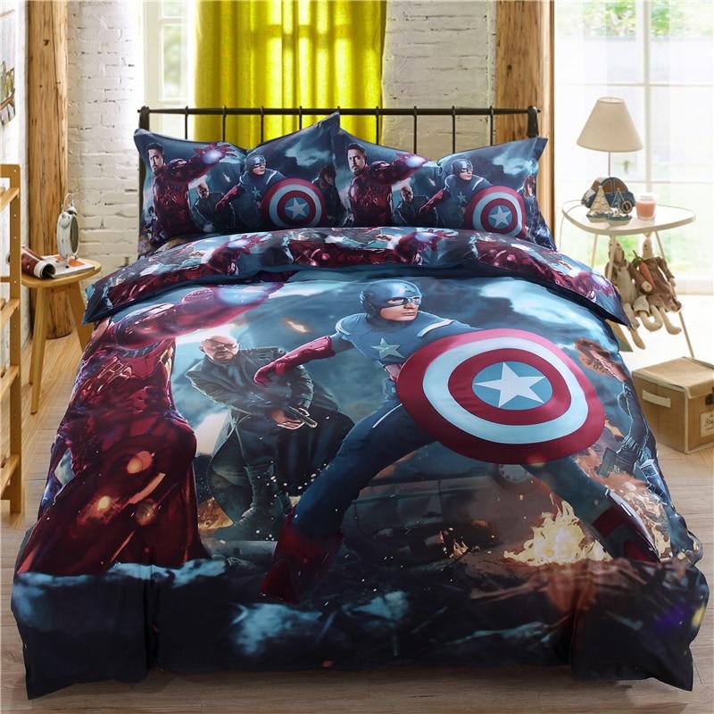 Marvel Bedding Promotion Shop For Promotional Marvel