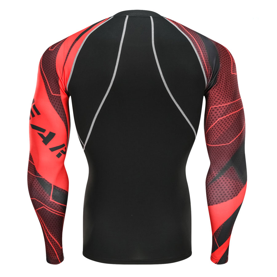 Compression Thermal Suit 5
