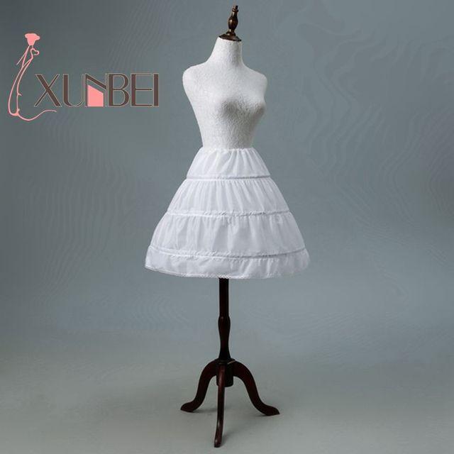 Underskirt For Communion Dress
