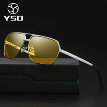 Очки ночного видения yso для мужчин и женщин поляризационные