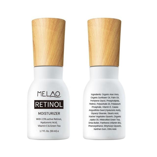 US $9 31 |Korean Retinol Face Cream Brightening Deep Moisturizing Anti  Wrinkle Anti Aging Moisturizer Hydrating -in Facial Self Tanners & Bronzers