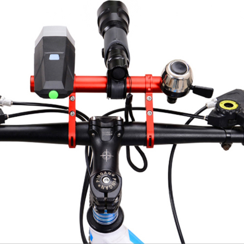 Scooter Racks Handlebar Extender for Xiaomi M365 Scooter Ninebot Es1 Es2 Electric Skateboard Double Extension Mount Holder