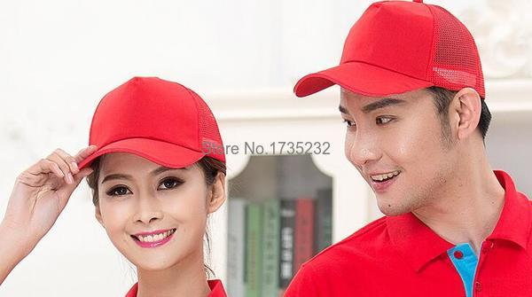 baseball cap Working Shading hat company advertising custom made logo cap  blank custom logo 5627ff3ee4f