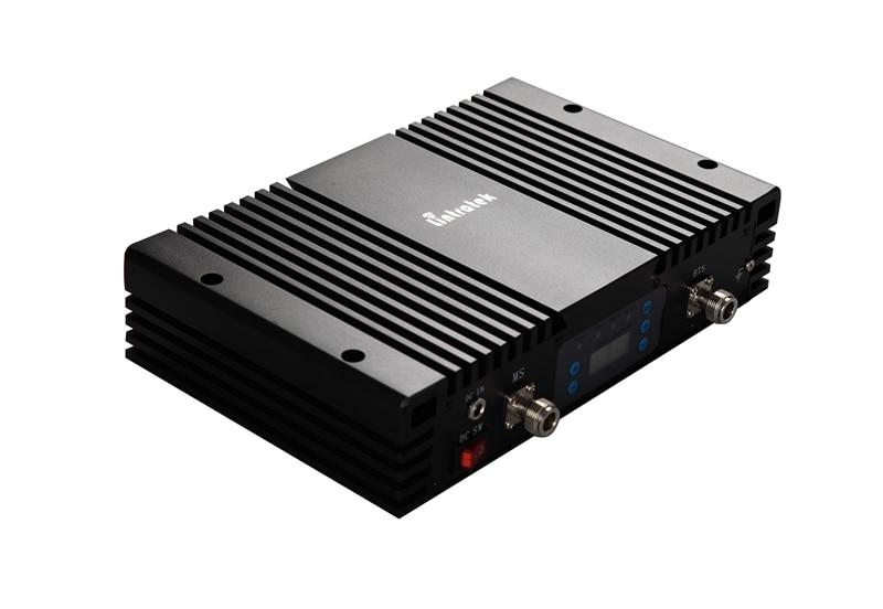 Lintratek CDMA 850 + DCS 1800 + WCDMA 2100 2G / 3G / 4G Tri Band 70dB - Բջջային հեռախոսի պարագաներ և պահեստամասեր - Լուսանկար 3