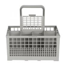 Piezas de lavavajillas Universal multiusos pieza de lavavajillas reemplazo cesta caja de almacenamiento accesorio