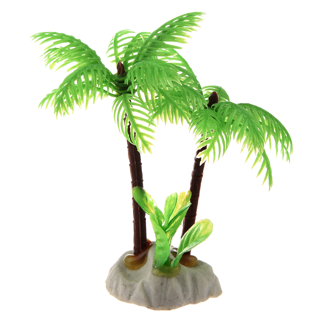 coconut tree decoration - Palm Tree Decor