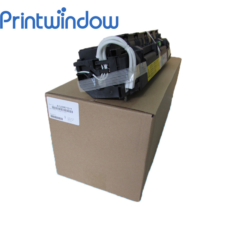Printwindow New Original Fuser Heating Unit for Konica Minolta 283 363 423 55var76911 oem fuser cleaning web unit for konica minolta bizhub pro 920 950 new fuser cleaning web assembly copier spare parts