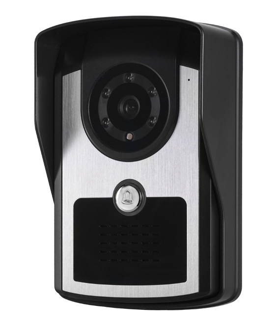 Купить видеодомофон yobang водонепроницаемый телефон с экраном 7 дюймов