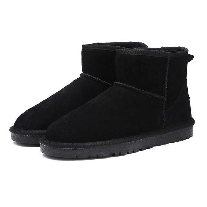 2d57d9625eb Detail Feedback Questions about XDXUGG Australia Women Snow Boots ...