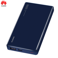 Huawei 12000mAh Power Bank SuperCharge Max 40W 10V/4A Type C Two way Fast Charge For Huawei Mate 20 Pro RS Honor Magic 2