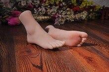 Женский реалистичный манекен ног! Пикантные женские сексуальные ноги в энергии кремния продуктивной профессиональная модель, силиконовые ноги модель