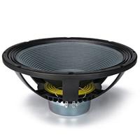 Finlemho Профессиональное аудио сабвуфер динамик 18 дюймов НЧ динамик для линейного массива консоль DJ музыкальный ауодиопроцессор домашний кин