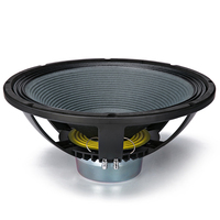Finlemho Professional Audio Subwoofer Speaker 18 Inch Bass Woofer For Line Array DJ Console Mixer Audio Home Theater Outdoor